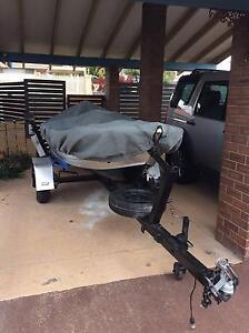 Stacer Tinny Como South Perth Area Preview