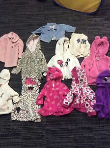 Everything you need for your baby girl