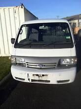 1998 Ford Econovan Van/Minivan Frankston Frankston Area Preview