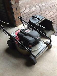 MASPORT COMBO QUANTUM 50 XTS LAWNMOWER Thornleigh Hornsby Area Preview