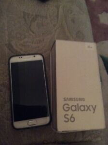 Samsung s6 for sale or trade