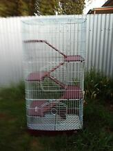 Ferret or rabbit cage Davoren Park Playford Area Preview