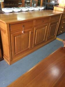 AN ASSORTMENT OF SECONDHAND FURNITURE AT UNCLE SAMS Derwent Park Glenorchy Area Preview