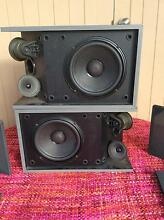 Bose 301 video monitor speakers Panorama Mitcham Area Preview