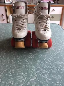 Starfire roller skates Ringwood North Maroondah Area Preview