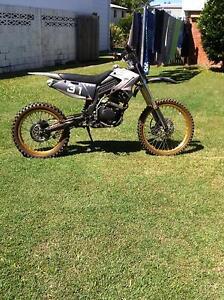 Xmoto 250 Motorbike For Sale Mackay Mackay City Preview