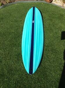 straalen surfboards van Dick