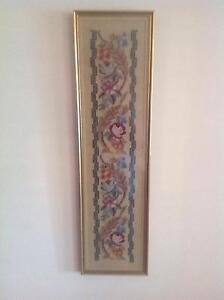 Tapestry in beautiful frame Bulimba Brisbane South East Preview