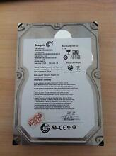 Seagate Barracuda 1Tb Hard drive *works perfectly* Carrara Gold Coast City Preview