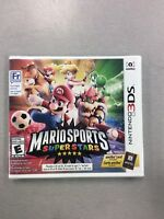 Mario Sports Super Stars - BRAND NEW SEALED Mississauga / Peel Region Toronto (GTA) Preview