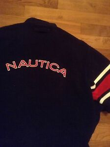 Nautica  mens sweater , top, spring wear