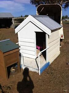 Cubby house Bamawm Campaspe Area Preview