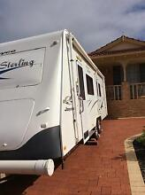 Jayco Stirling Hillarys Joondalup Area Preview