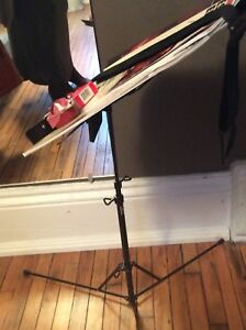 Music Stand,Snark Tuner, Cello Anchor, Rosin, Wall Mount, Books