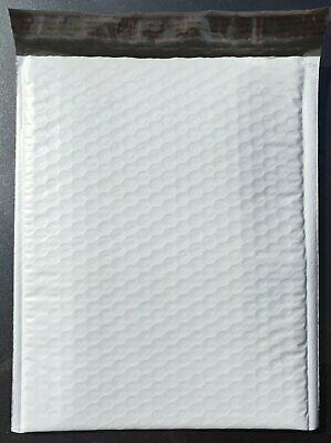 25 0 Poly Bubble Mailers 6 X 10 Self Seal Plastic Cd Dvd Envelopes