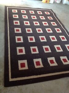Area Rugs 4ftx8ft each $50