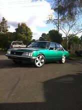 1982 Holden Commodore Sedan Mitcham Whitehorse Area Preview