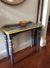 Super cute side table  , scandi. Bohemian Brooklyn Hornsby Area Preview