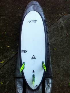 5'10 Hypto Krypto Clovelly Eastern Suburbs Preview