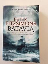 Batavia by Peter Fitzsimons - free post Burns Beach Joondalup Area Preview