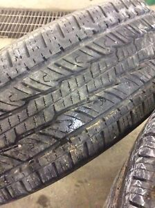 255 70  17 mud and snow tires