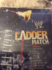 WWE Ladder Match New in package asking $10