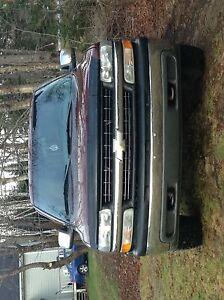 2002 Silverado 1500 4x4 , trade for 4.0 manual jeep TJ