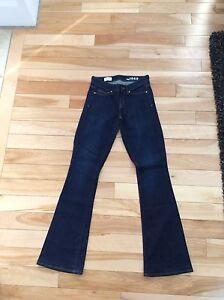 Ladies jeans/pants - Size 24 & 1