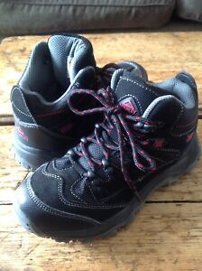 Bottes de randonnée 1.0 junior/enfant