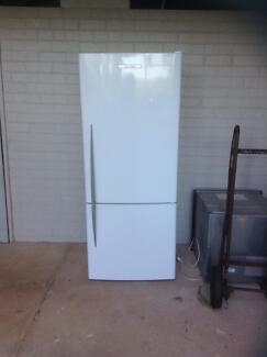 Fischer and Paykel fridge/freezer in good condition