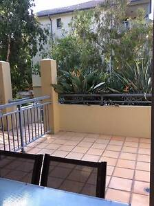 1 Bedroom, Fully Furnished Unit at The Manors $455 per week St Lucia Brisbane South West Preview