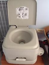 10ltr Porta Potty Noraville Wyong Area Preview
