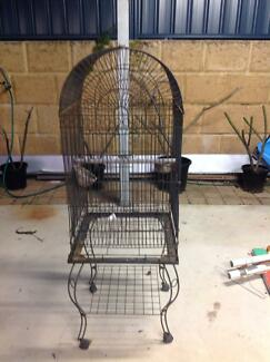 Massive bird cage Sorrento Joondalup Area Preview