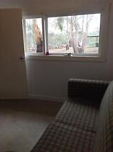 Two room granny flat Evansford Pyrenees Area Preview