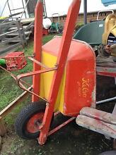 KELSO Wheelbarrow BY Ogden X codation Fairfield Fairfield Area Preview