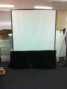 "Da-Lite Picture King Tripod Portable Screen Projector 60""x80"" Melbourne CBD Melbourne City Preview"