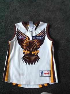 Hawthorn Hawks Jersey