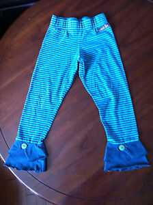 Matilda Jane Cropped Flare Pant Girls Sz 12 $20 Spruce Grove