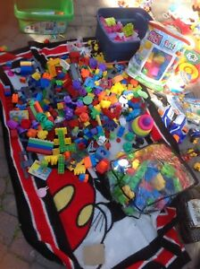 Amazing lots of toys for $35 only