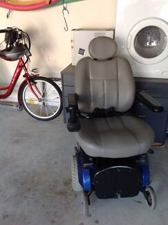 Electric wheelchair Holt Belconnen Area Preview