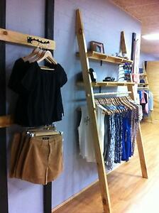 Street Clothing and accessories business. BRAND NEW. Springwood Blue Mountains Preview