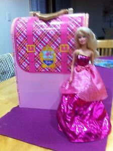 Barbie Portable house Burpengary Caboolture Area Preview