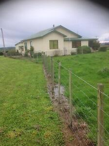 Farm house to rent Whitemore Meander Valley Preview