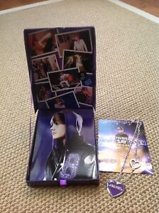 Justin Bieber NEVERSAYNEVER Director's Fan Cut DVD video