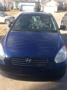 Hyundai Accent 2010 *** PRICED FOR QUICK SELL **