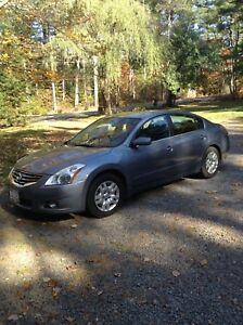 SOLD...Great deal! 2012 Nissan Altima