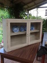 Buffet Cupboard Top or Wall Unit Willetton Canning Area Preview