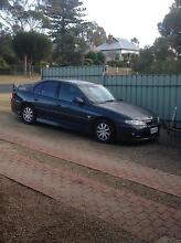 2002 Holden Commodore Mannum Mid Murray Preview