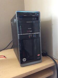 Gaming PC- GTX 760 4GB- AMD A10 5700- 1TB  FORTNITE READY