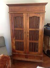 Balinese Cabinet Lilli Pilli 2229 Sutherland Area Preview